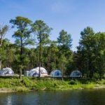 Glamping Park-Hotel