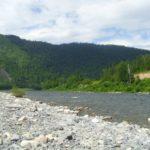 Индивидуальный рыболовный тур по реке Анюй (рыбалка с гидом)